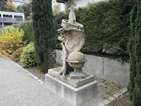 Der Clemm´sche Garten in Gernsbach