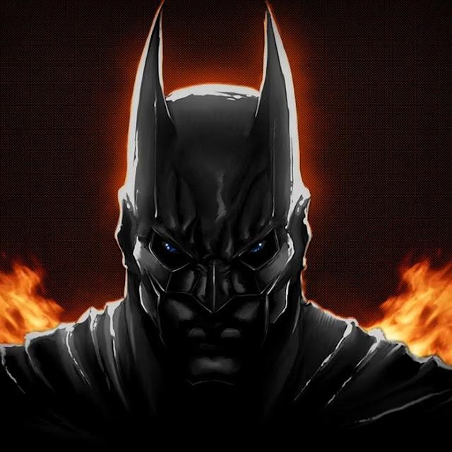 The Bat Wallpaper Engine