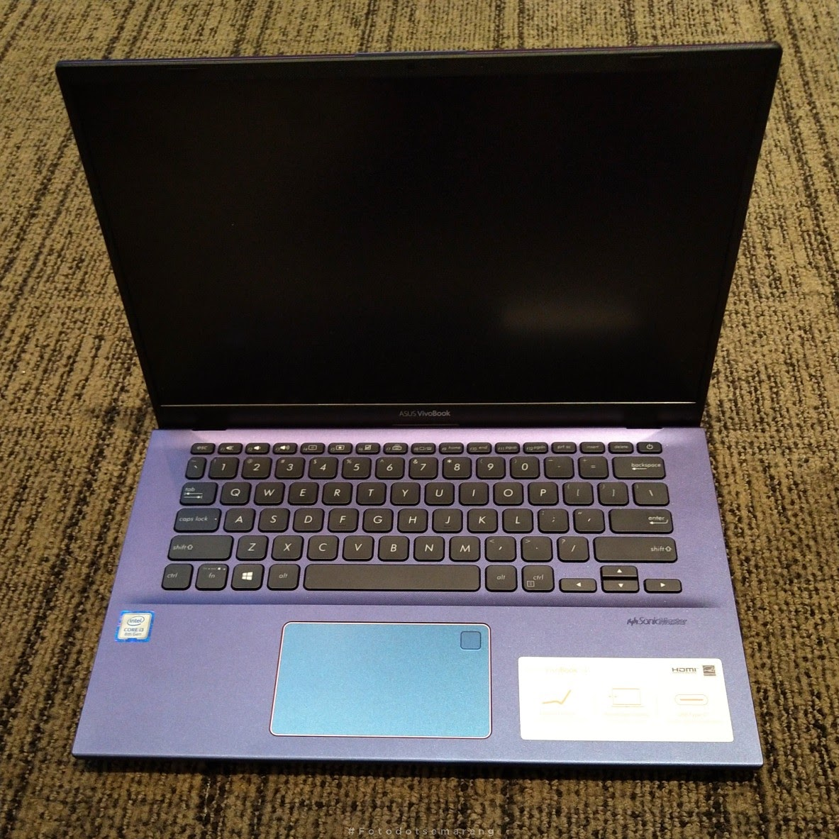 Review Asus Vivobook Ultra A412 - Spesifikasi Asus Vivobook Ultra A412