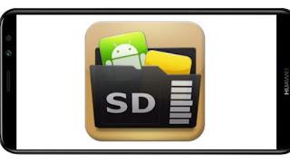 AppMgr Pro, III (App 2 SD)  cracked, (Paid) Apk, mod, مدفوع, مهكر, مكرك, بأخر اصدار,