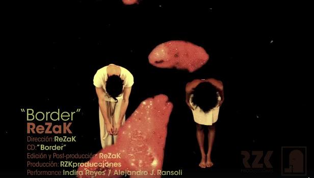 Grupo ReZaK - ¨Border¨ - Videoclip - Dirección: ReZaK. Portal Del Vídeo Clip Cubano