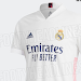 Real Madrid 20/21 Kit DLS 2020