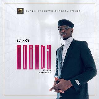 New Music : Slyxxy - Nobody