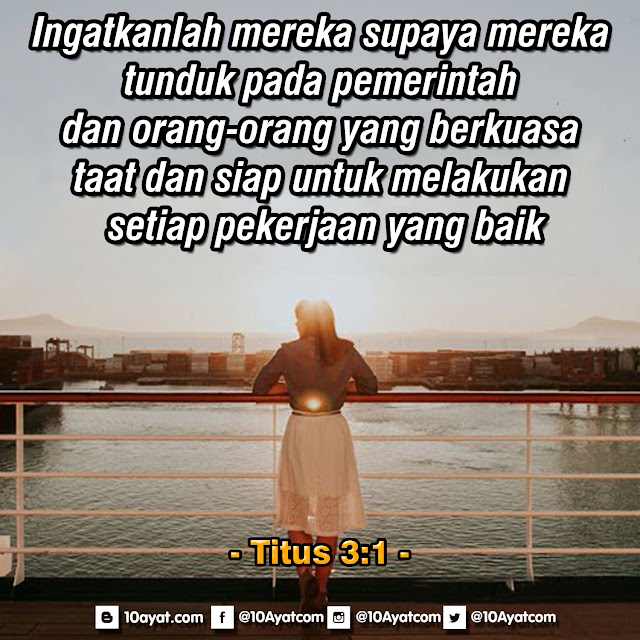 Titus 3:1