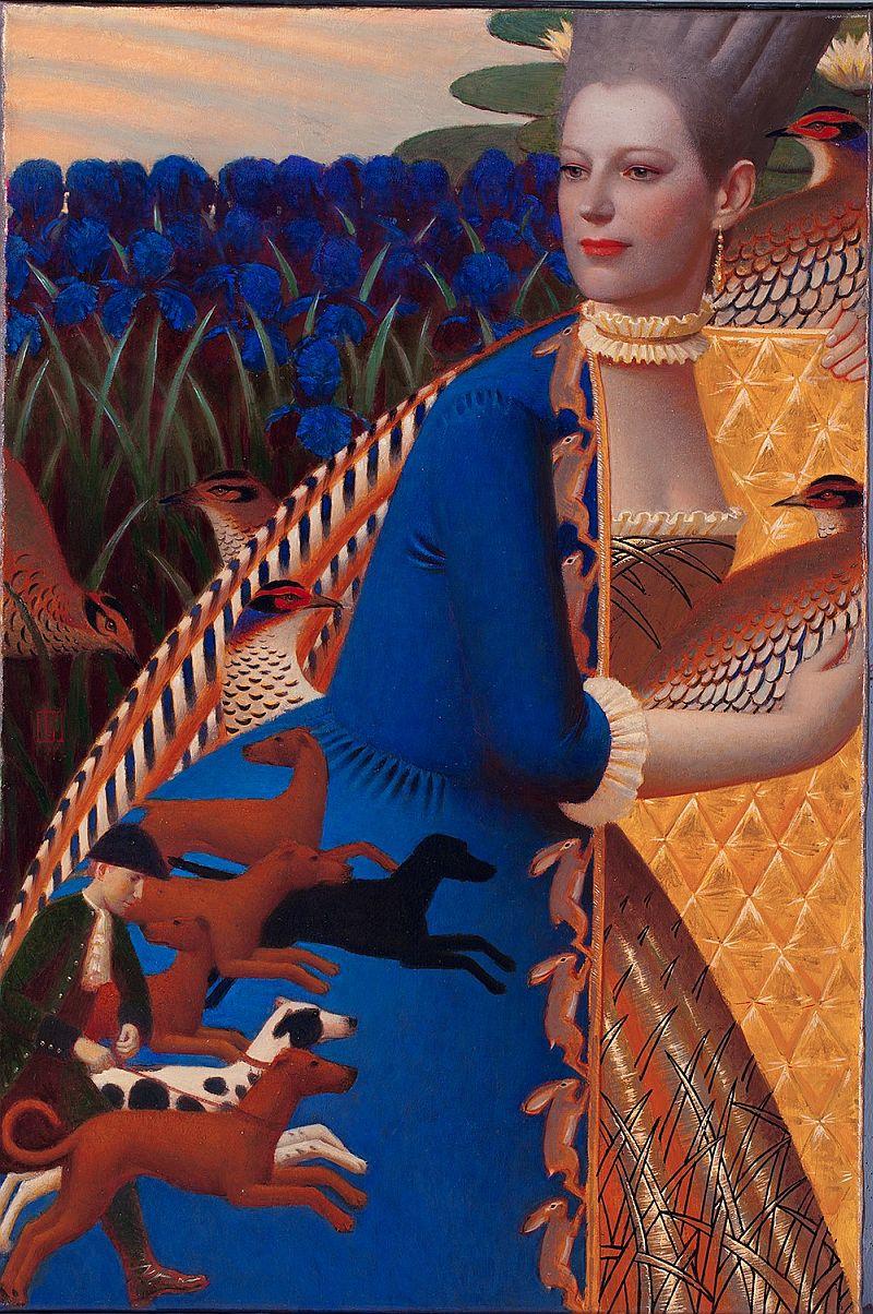 El Hurgador [Arte en la Red]: Andrey Remnev (II) [Pintura / Painting]