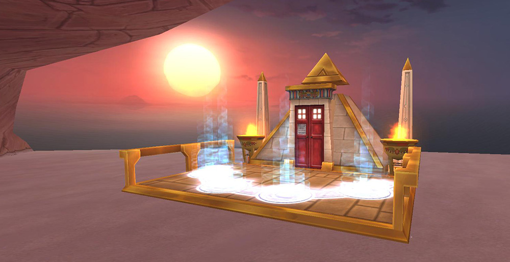 Wizard101 Doomsday Krok Hoard Pack