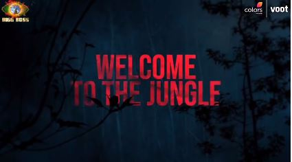 bigg boss season 15 - welcome to the jungle theme