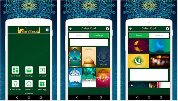 Muslim Cards Pro Eid Ramadan 2020