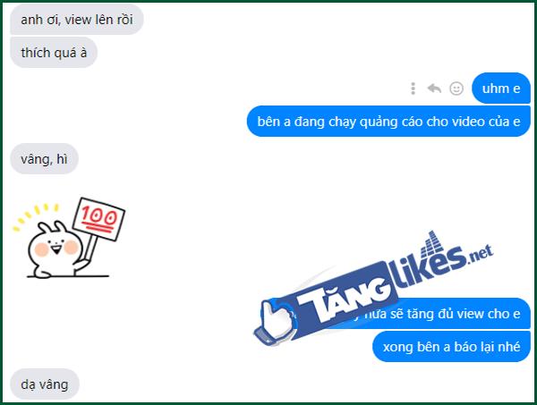 tang luot xem youtube