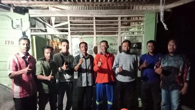 CV. BSI dan Lembaga Jemad Sosialisasi Pertanian Manggis Kepada Masyarakat