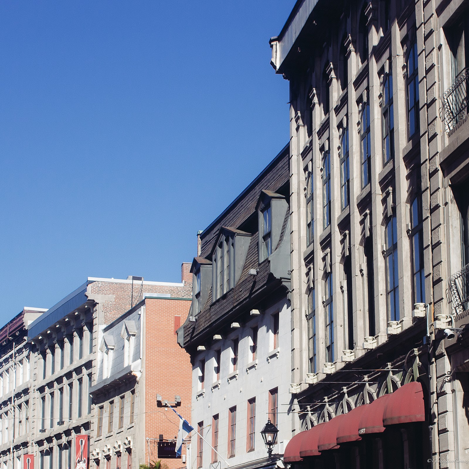 Vieux (Old) Montreal: Things To Do in Montreal
