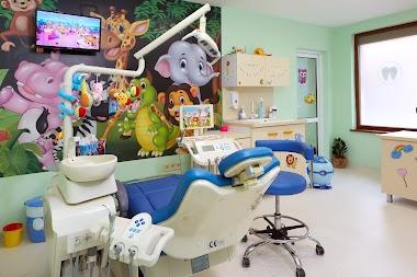 Nessebar Dent - Dental Care That Makes Kids to Love Dentist