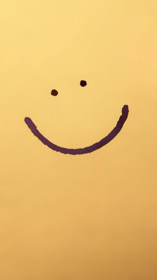 Smile Face Paper   Galaxy Note HD Wallpaper