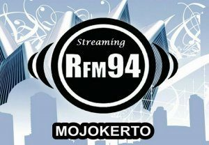 Streaming Radio RFM 94 Mojokerto