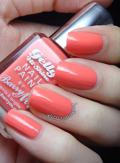 Barry M Papaya