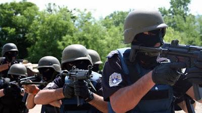 Η Σερβία έθεσε τις Ένοπλες Δυνάμεις σε πολεμική ετοιμότητα -Επεισόδιο με Κόσοβο