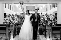 Casamento Camila e Fabiano em Assembléia de Deus Ministério do Belém - Poá - SP e Merom Festas - Poá - SP, Orquestra Som Triunfal, Merom Festa, Simplesmente Maria - Poá - Rossini's Imagens
