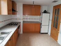 duplex en venta av de quevedo castellon cocina2
