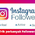 16 Cara Menambah Followers Instagram Aktif Indonesia Gratis