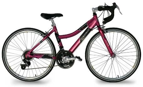 GMC Denali Girl's 24 Road Bike