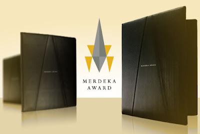 The Merdeka Award Grant for International Attachment