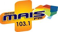 Rádio Mais Brasil FM 103,1 do Gama DF