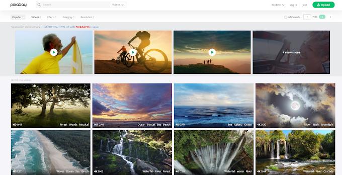 Telifsiz ve Ücretsiz Stok Fotoğraf ve Videolar İndirebileceğiniz Siteler