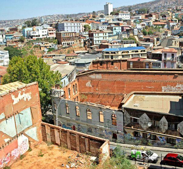 Investigación revela mil años de historia de Valparaíso en sitio donde estará centro científico