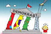 PEMBODOHAN DEMOKRASI DALAM KAMPUS TANDA LEMAHNYA ETIKA POLITIK