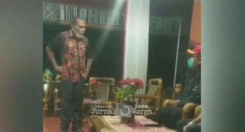 Pemkab Segera Polisikan Penyebar Video Bupati Alor Marah-marah