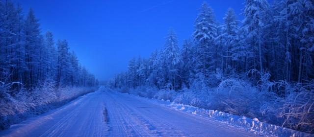 Στο πιο κρύο χωριό του πλανήτη, ο υδράργυρος είναι στους -70 βαθμούς (pics & vid)