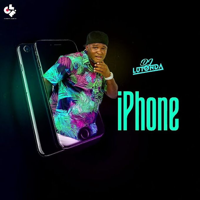 Dj Lutonda - iPhone (Afro House) [Download]