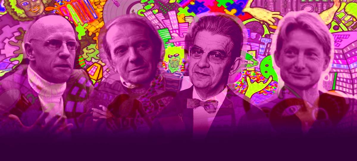 El culturalismo, o idealismo posmoderno   Caminos del lógos. Filosofía contemporánea y crítica cultural.