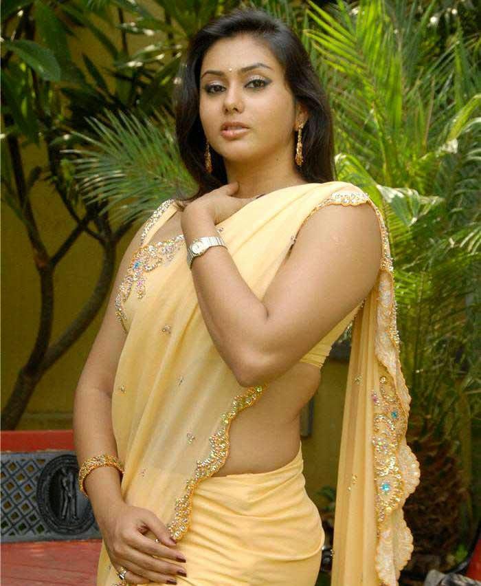 Murattu Kaalai Movie Latest Stills: Tamil Actress Namitha Latest Hot Stills