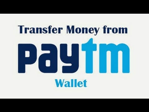 @How to Transfer Paytm Money to Bank Account through app