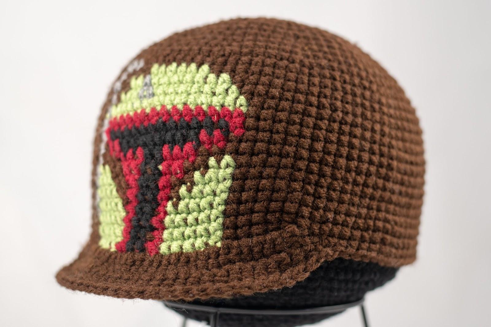 183b83bc get star wars crochet hat pattern f3750 3a059