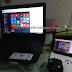Menjadikan Smartphone-mu Sebagai Layar Kedua Bagi Laptop (Extended Monitor)