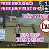 DOWNLOAD HƯỚNG DẪN FIX LAG FREE FIRE MAX 2.59.7 V12 PHIÊN BẢN MƯỢT NHẤT DÀNH CHO MÁY YẾU QUAY LẠI ĐẦU OB26