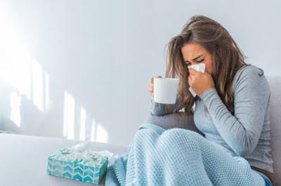 Apa yang harus dimakan (dan minum) ketika Anda memiliki flu