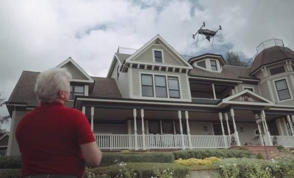 Kelebihan dan kekurangan drone