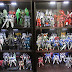 GunPla Collection by Irvin Lance Bernardo