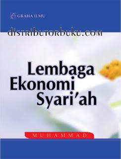 Lembaga Ekonomi Syariah