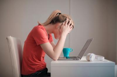 Online Learning VS Mental Health