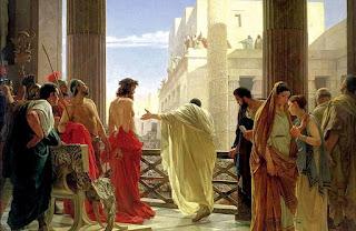 Ipotesi su Barabba