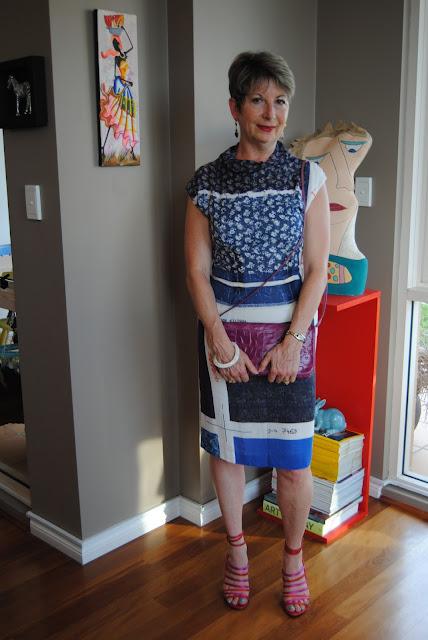 Maison Marin Margiela dress