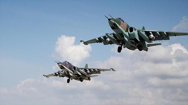 Rusia deplora guerra mediática occidental contra su lucha en Siria