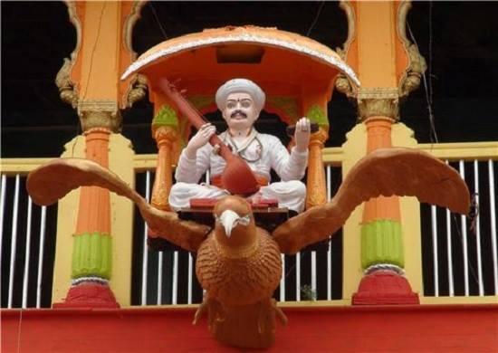 Saint Tuka Ram Jayanti