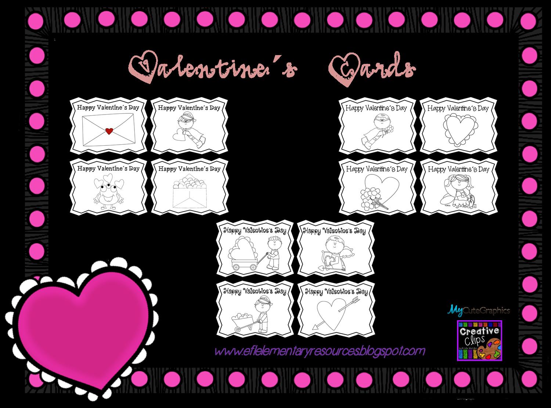 Esl Efl Preschool Teachers Valentine S Day