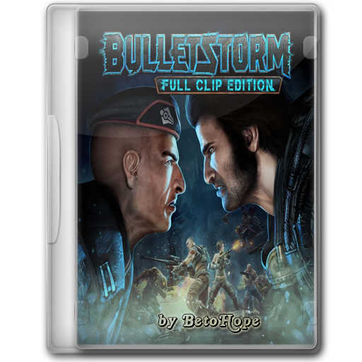 Bulletstorm Full Clip Edition Full Español