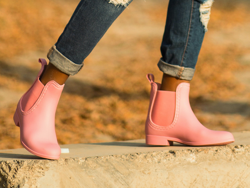 ботинки челси Chelsea